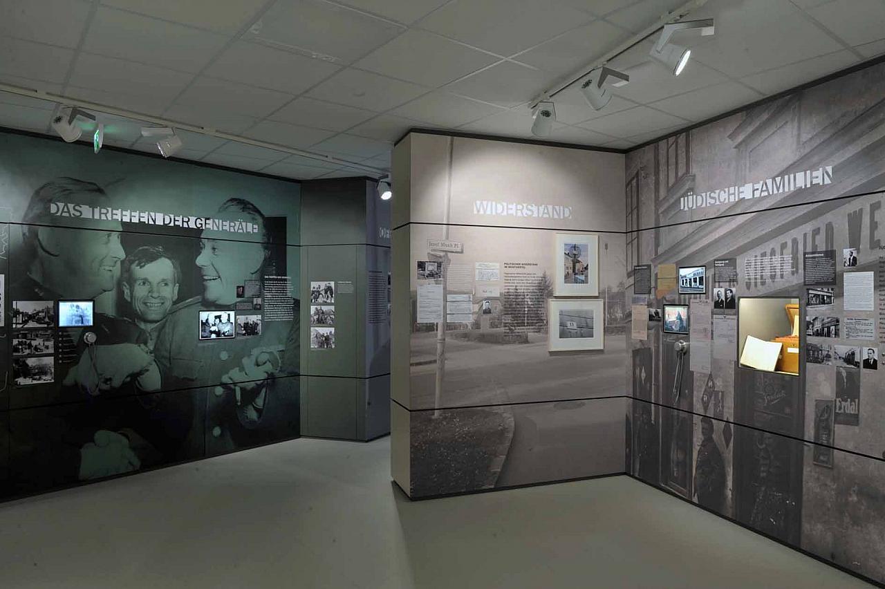 rusland museum interieur
